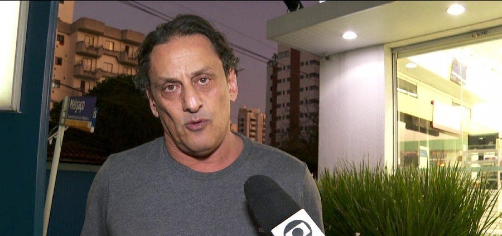 [Wassef diz que guarda 'a sete chaves' provas 'que ninguém imagina' de sua relação com Bolsonaro]