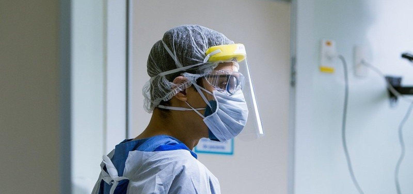 [Coronavírus: Pacientes recuperados da doença podem desenvolver quadro de síndrome pós-Covid]