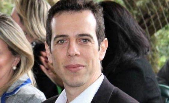 [Secretário no Paraná, Feder diz que declina de convite para ser ministro da Educação]