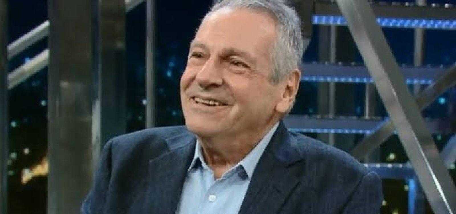 [Dramaturgo e escritor Antonio Bivar morre em São Paulo com Covid-19]