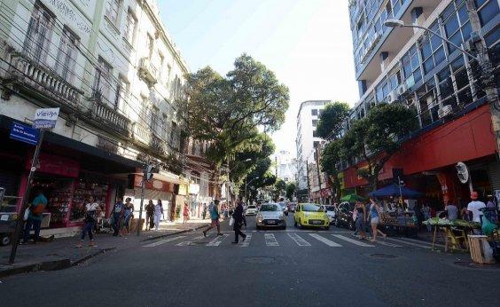 [Prefeitura de Salvador vai perdoar comerciantes inadimplentes durante pandemia]