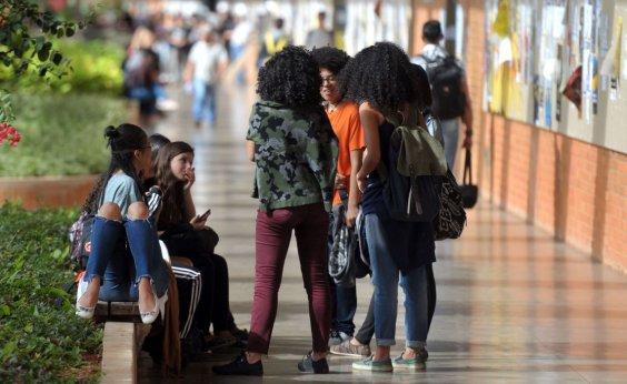 [Estudantes com Fies podem suspender parcelas a partir desta segunda]