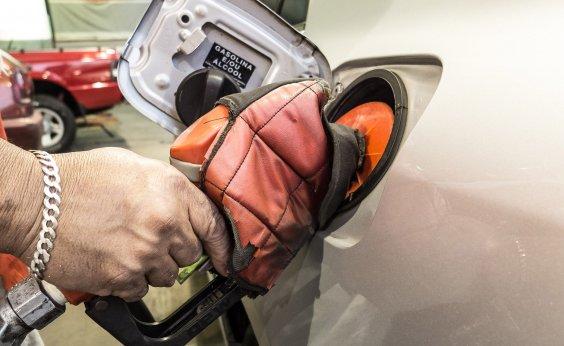 [Brasil terá nova gasolina a partir de agosto]