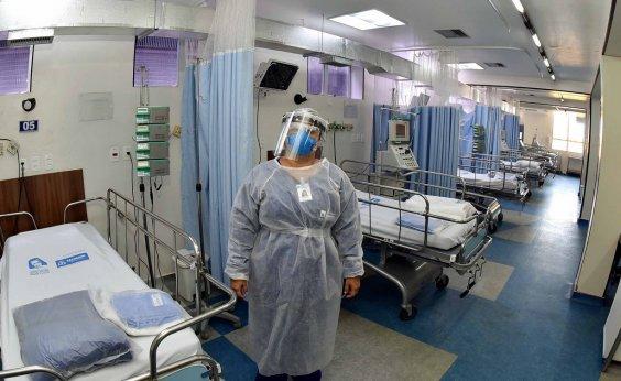 [Brasil ultrapassa 65 mil mortes por Covid-19, diz consórcio de imprensa ]