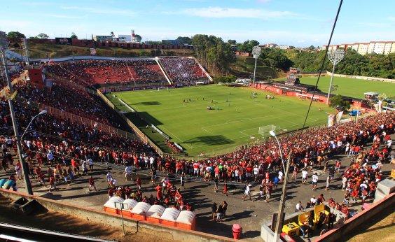 [CBF conclui detalhes e Salvador deve ser anunciada sede única da Copa do Nordeste até amanhã]