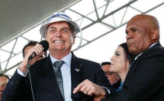 [Jair Bolsonaro visita Irecê essa semana, mas pode incluir outras cidades da Bahia na agenda]
