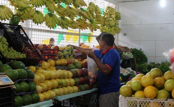 [Salvador tem cesta básica mais barata do país, informa o Dieese]