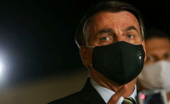[Presidente Jair Bolsonaro é confirmado com coronavírus, diz rádio]