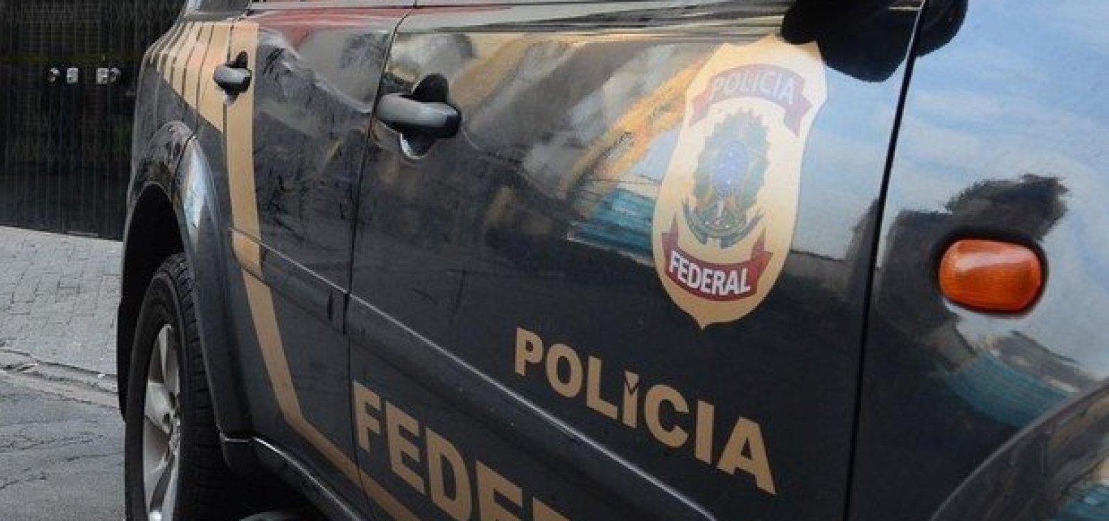 [PF deflagra operação contra fraudes em benefícios previdenciários na Bahia]