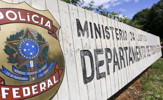 [Operação da PF investiga sobrepreço no Hospital de Campanha de Aracaju]