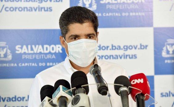 [Prefeitura vai lançar QR Code para cidadão ajudar na fiscalização de estabelecimentos de Salvador ]