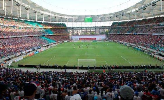 [Salvador é confirmada sede única da Copa do Nordeste 2020; veja quando começa ]