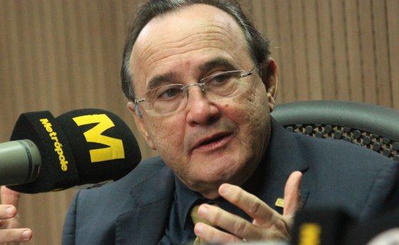 [Presidente da Fecomércio critica demora para divulgar planejamento de reabertura]