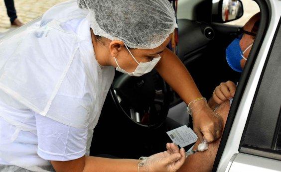 [Empresa procura voluntários em Salvador para testar vacina contra Covid-19]