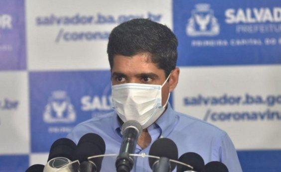 [ACM Neto: 'Não podemos pagar o preço do descontrole do coronavírus em outras cidades baianas']