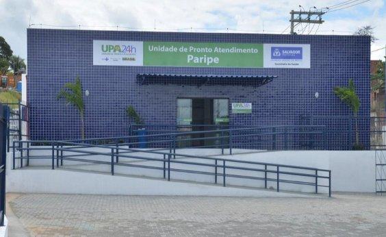 [UPAs da capital já receberam 728 pacientes com Covid-19 do interior]