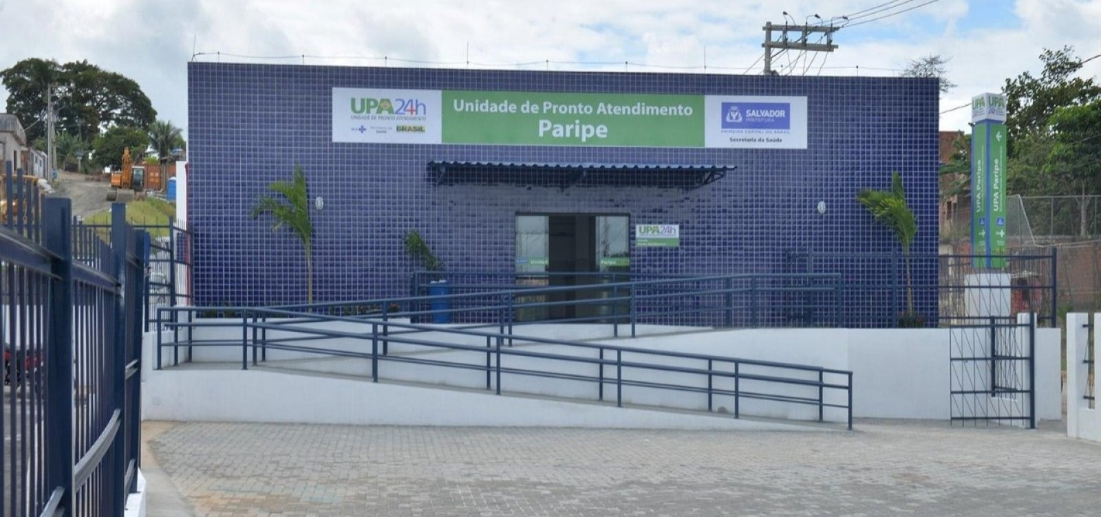 [UPAs da capital já receberam 728 pacientes com Covid-19 do interior]