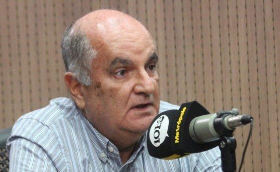 [Ex-presidente do Vitória, Alexi Portela diz que clube virou 'um Ypiranga e um Galícia da vida']
