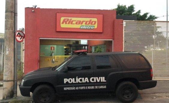 [MP-BA pede acesso às investigações que resultaram na prisão do fundador da Ricardo Eletro]
