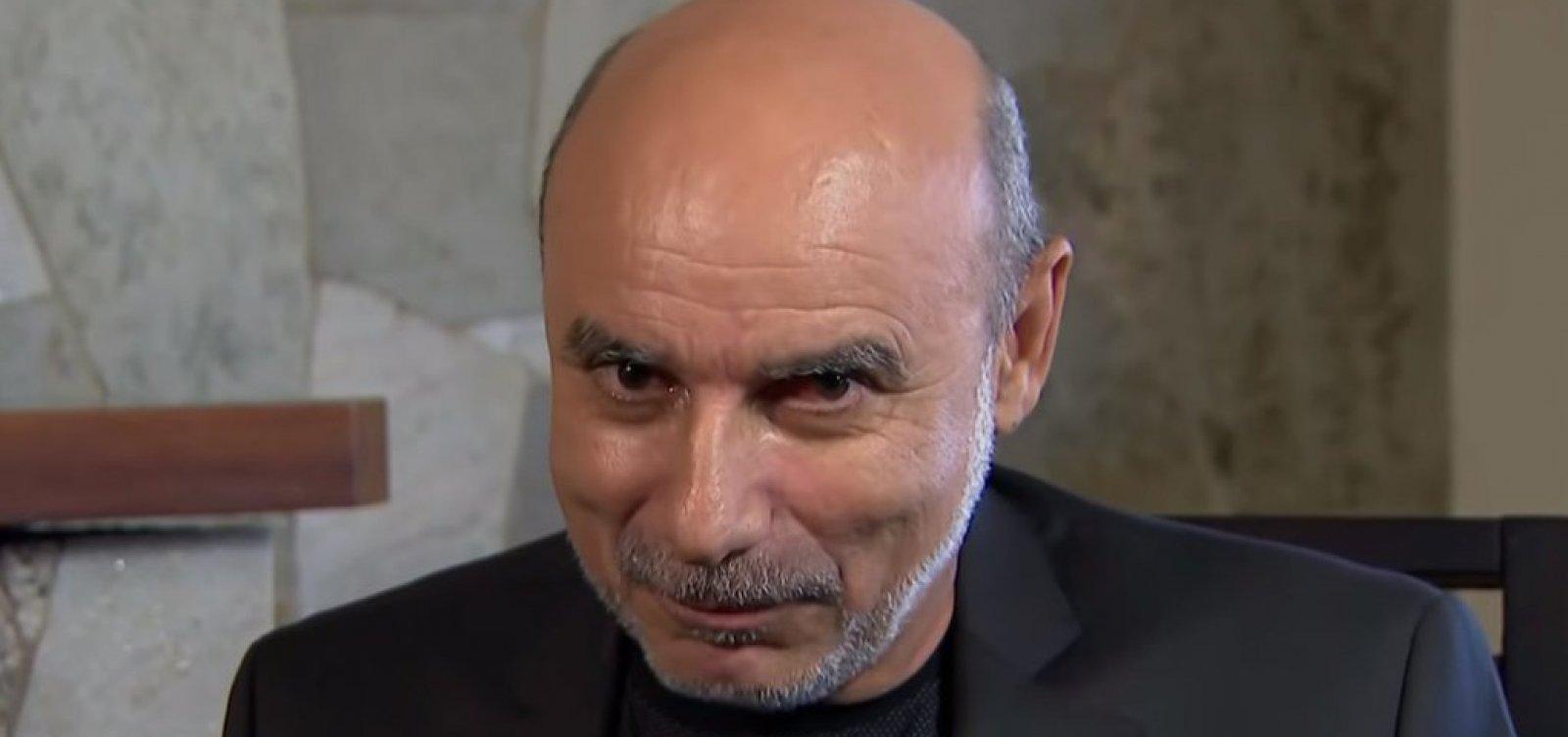 [STJ concede prisão domiciliar a ex-assessor Fabrício Queiroz]