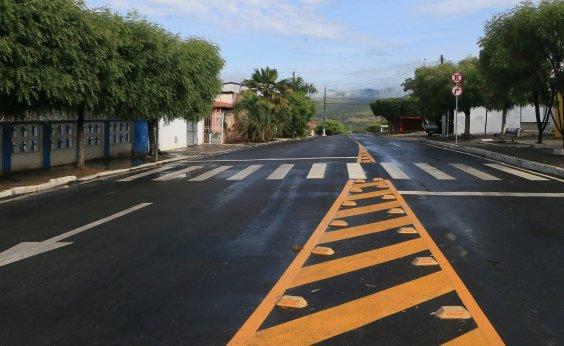 [Governo prorroga toque de recolher em Itaberaba até 16 de julho]