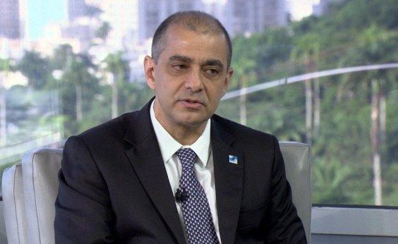 [Ex-secretário de Saúde do RJ é preso em operação do MP]