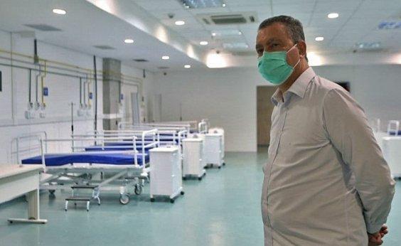 [Rui diz que não é favorável à utilização da Fonte Nova em meio à pandemia]