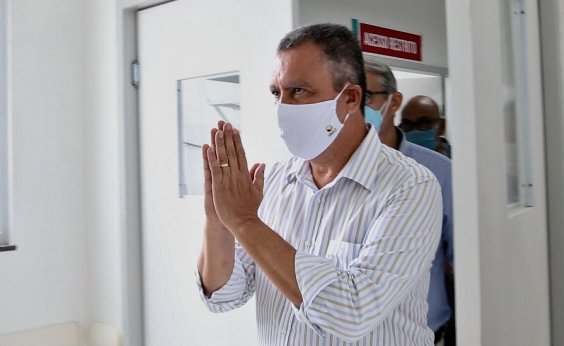 [Rui culpa Bolsonaro por Brasil ser 'vice-campeão de casos' de coronavírus]