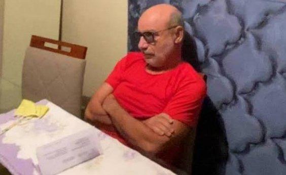 [Justiça do Rio emite alvará de soltura de Queiroz após decisão do STJ]