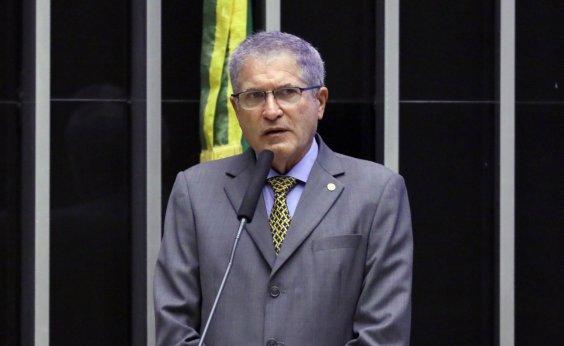 [Zé Rocha deixa vice-liderança do governo Bolsonaro na Câmara dos Deputados]