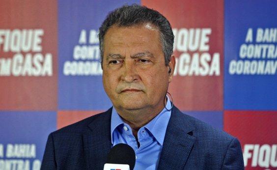 [Coronavírus: Rui Costa anuncia medidas para interior da Bahia]