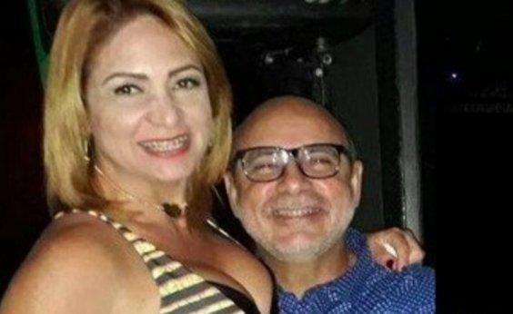 [Esposa de Queiroz volta para casa e vai cumprir prisão domiciliar]