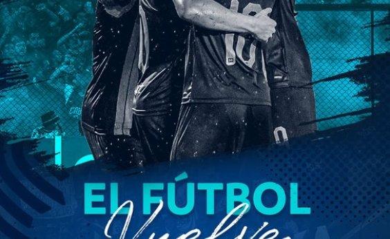 [Libertadores volta em 15 setembro e Sul-Americana, em 27 de outubro]