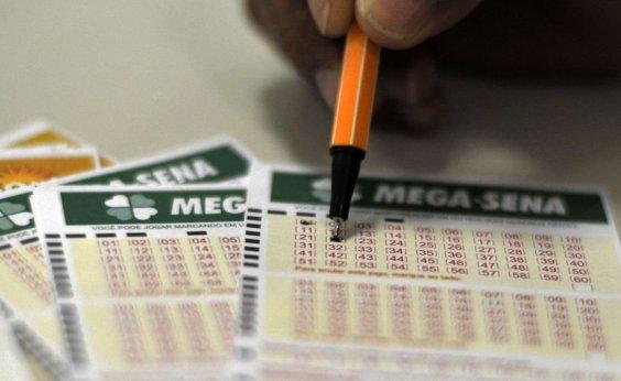 [Mega-Sena: ninguém acerta as seis dezenas e próximo sorteio pode pagar R$ 44 milhões]