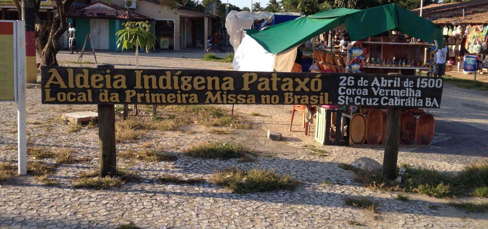 [Morre segundo indígena vítima de Covid-19 na Bahia]