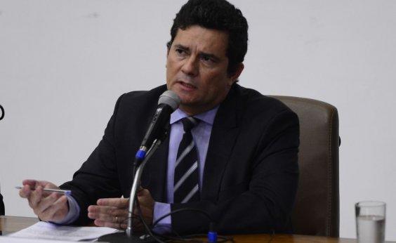 [Mário Kertész entrevista ex-ministro Sergio Moro nesta segunda, às 8h]