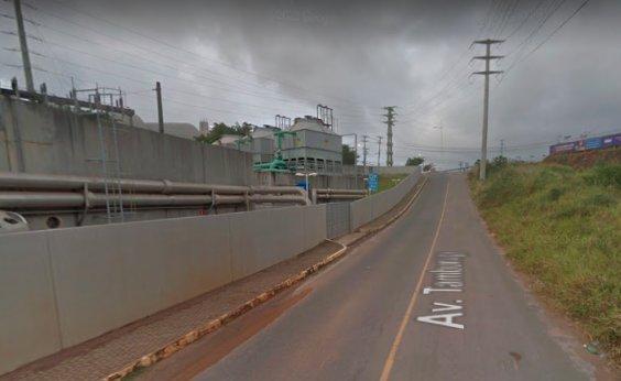 [Via de ligação entre avenidas Tamburugy e Paralela será inaugurada nesta segunda]