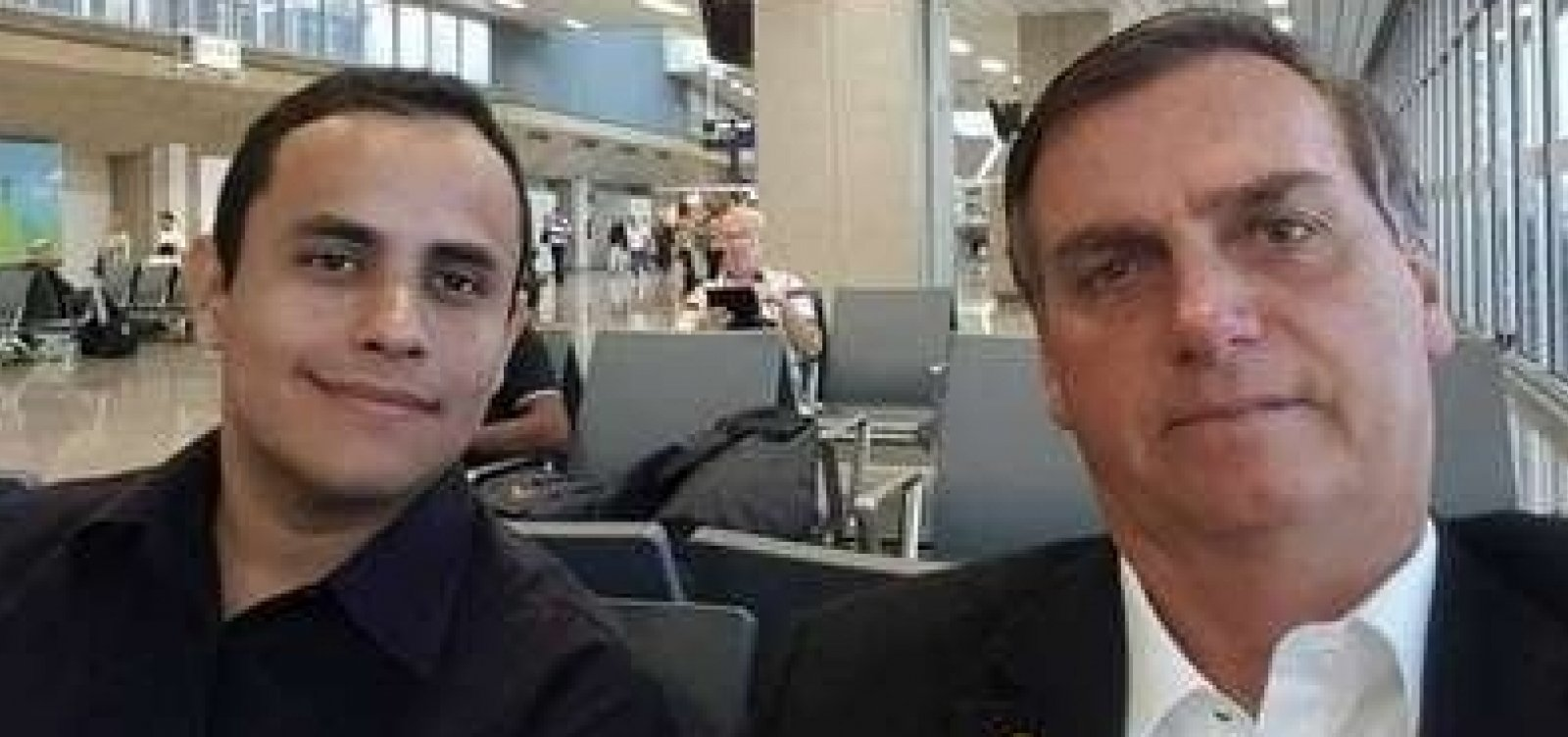 [Bolsonaro decide manter integrantes do 'gabinete do ódio' no governo]