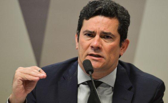 [Moro não vê erro em interceptação de conversa entre Dilma e Lula: 'Cumpri meu dever']