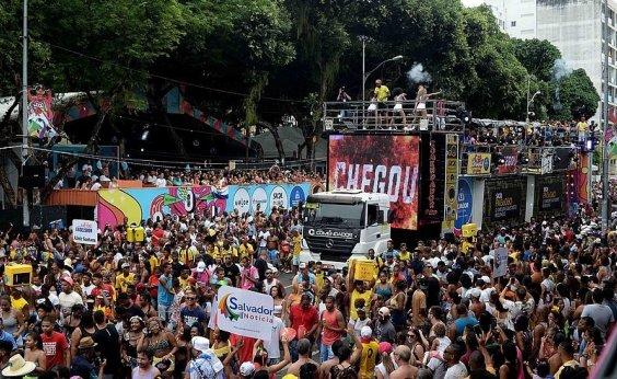 [Carnaval em fevereiro e Festival da Virada 2020 serão decididos até novembro, diz Neto]