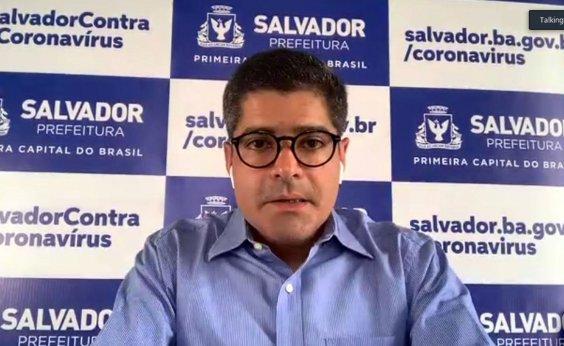 [Prefeitura recua e avalia testagem de 20% de funcionários de shoppings em Salvador]
