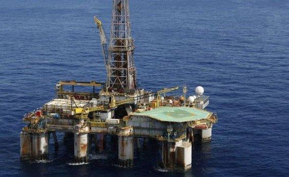 [Após disparada de casos de Covid-19, preços do petróleo caem]