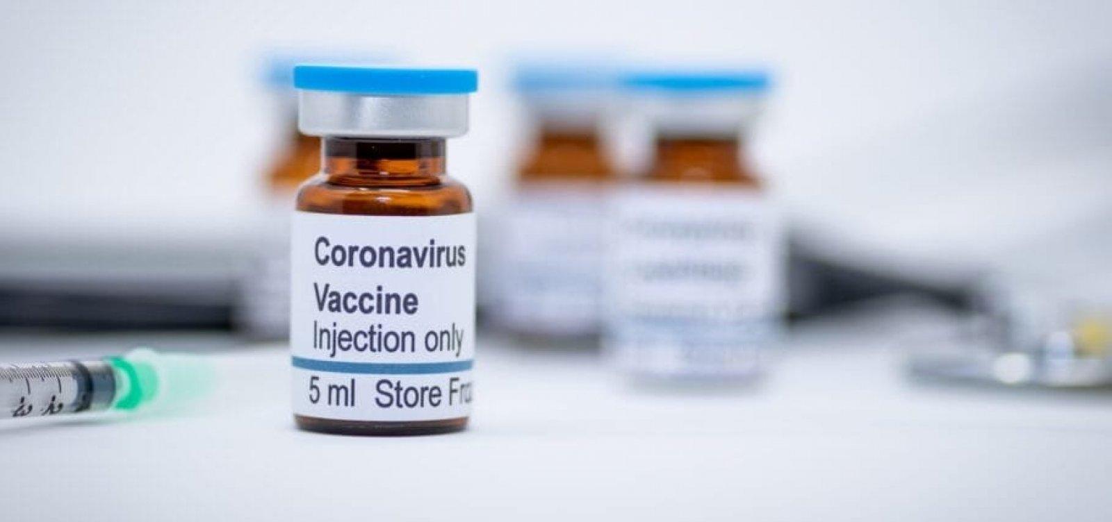 [Vacina da Rússia passa em testes e lançamento está previsto para agosto]