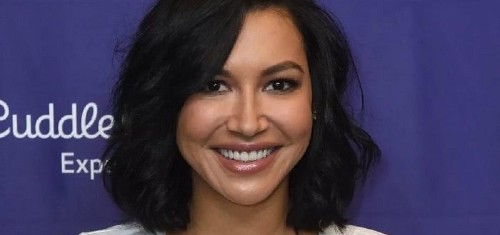 [Corpo da atriz de 'Glee' Naya Rivera é encontrado em lago, diz polícia]