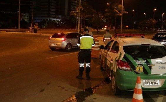 [Prefeitura de Lauro de Freitas prorroga decreto que restringe circulação pela noite até domingo]