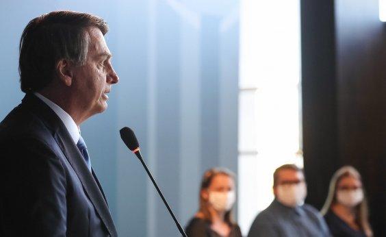 [Em decreto, Bolsonaro permite redução de jornada e salários por mais 30 dias]