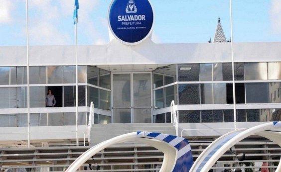 [Prefeitura de Salvador tem novas regras para licitação]