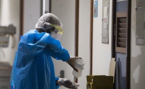 [Brasil tem 74.133 mortes por coronavírus, diz Ministério da Saúde]