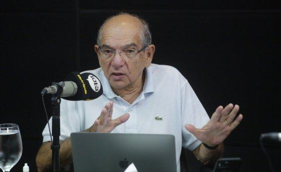 [MK celebra repercussão nacional de entrevista com Maia: 'É bom para a Bahia']