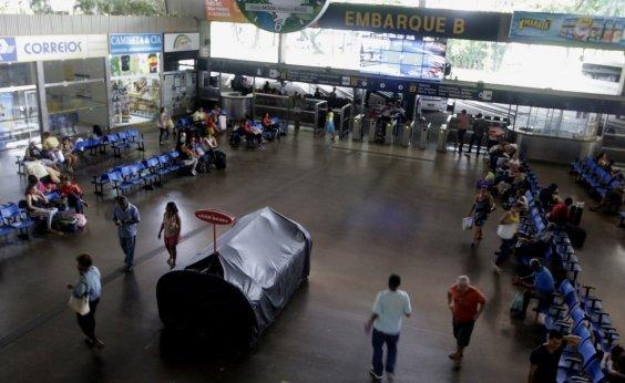 [Transporte intermunicipal: serviço é suspenso nas cidades baianas de Santana e Rodelas]